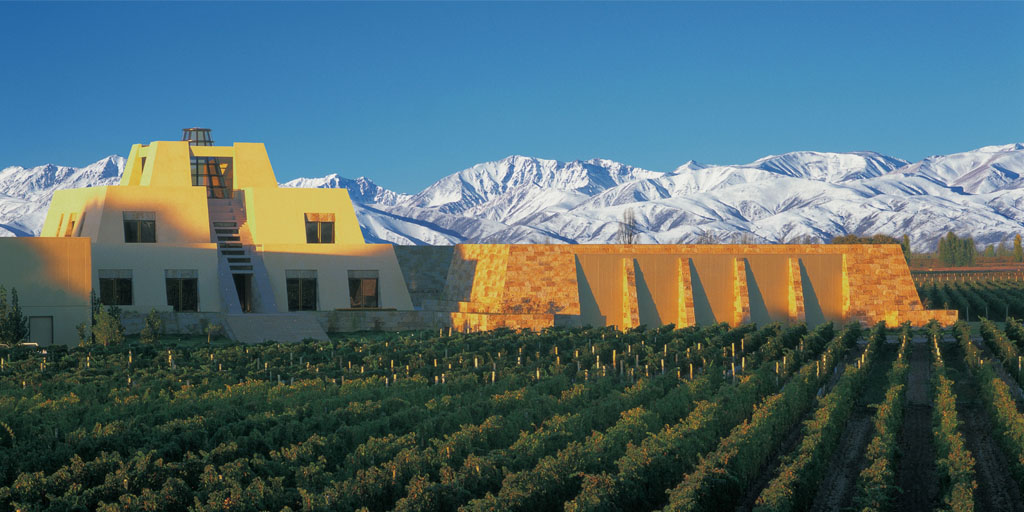 Catena winery Argentina