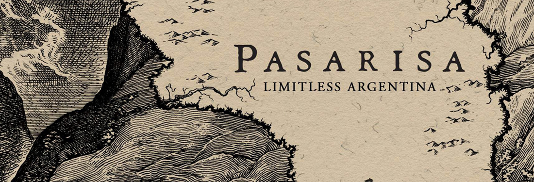 Pasarisa Catena wine