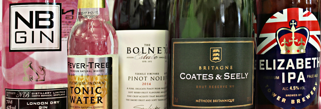 Wine offers for Queen's Birthday party