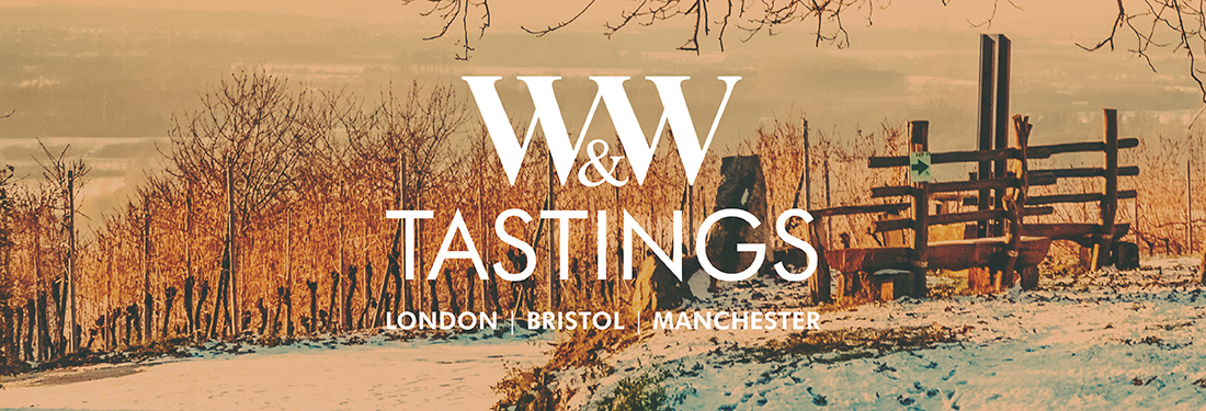 Walker and Wodehouse Autumn Tasting Autumn 2016