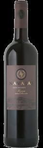 Navajas Gran Reserva Rioja