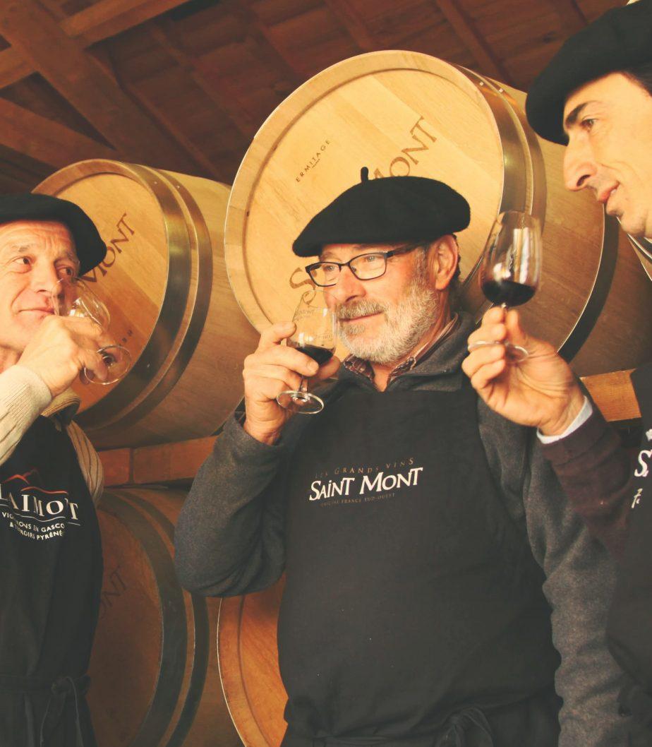 Plaimont wine producer