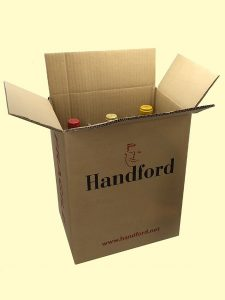 Handford Wine Mixed Cases